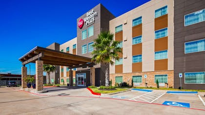 Welcome to the Best Western Plus Westheimer-Westchase Inn & Suites! | Best Western Plus Westheimer-Westchase Inn & Suites