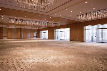 Meeting Room | Conrad Washington DC