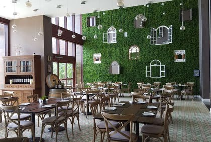 Restaurant | Magic Village, Trademark Collection by Wyndham