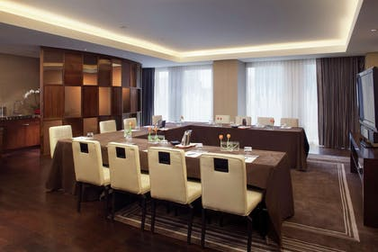 Meeting Room | Waldorf Astoria Las Vegas