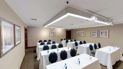 meeting room | Chase Suite Hotel Brea