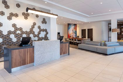 Lobby | Hyatt Place Detriot Royal Oak