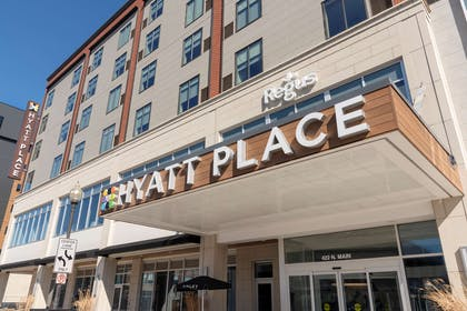 Exterior | Hyatt Place Detriot Royal Oak