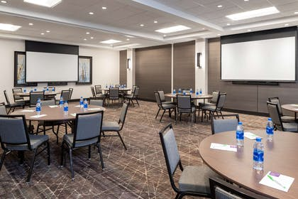 Meeting Room | Hyatt Place Detriot Royal Oak