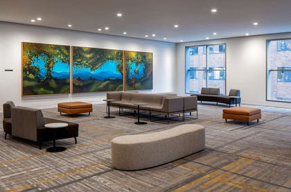 Meeting Room | Hyatt Regency Seattle