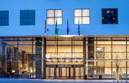 Exterior | Hyatt Regency Seattle