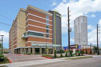 Exterior | Home2 Suites by Hilton at the Galleria