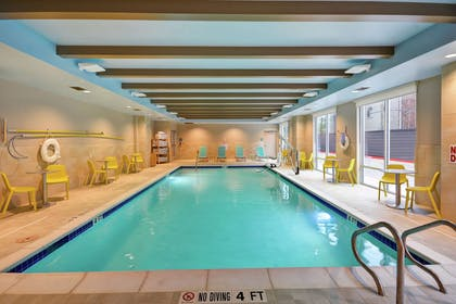 Pool | Home2 Suites by Hilton at the Galleria