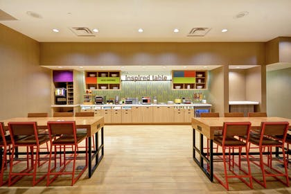 Restaurant | Home2 Suites by Hilton at the Galleria