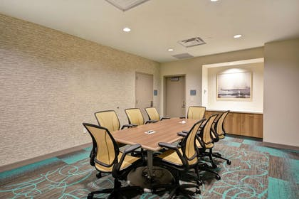 Meeting Room | Home2 Suites by Hilton at the Galleria