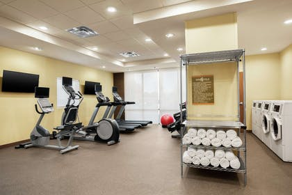 Health club | Home2 Suites by Hilton Warminster Horsham