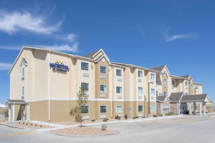 Exterior   Microtel Inn & Suites by Wyndham Limon