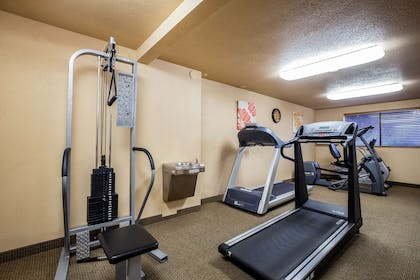 Health club | Baymont by Wyndham Yakima