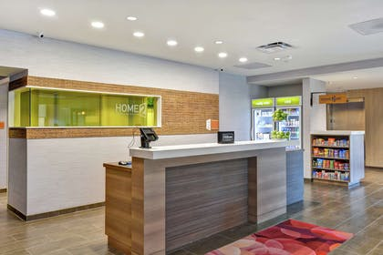 Reception | Home2 Suites BY Hilton Beaufort, SC