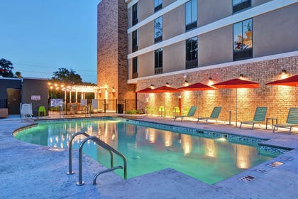 Pool | Home2 Suites BY Hilton Beaufort, SC