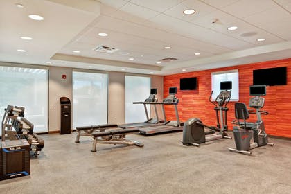 Health club | Home2 Suites BY Hilton Beaufort, SC