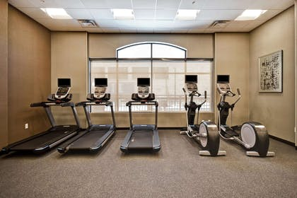 Health club | Homewood Suites by Hilton Greenville Downtown