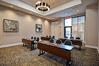 Meeting Room | Homewood Suites by Hilton Greenville Downtown