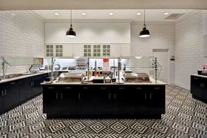 Breakfast Area | Homewood Suites by Hilton Greenville Downtown