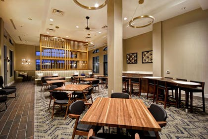 Restaurant | Homewood Suites by Hilton Greenville Downtown