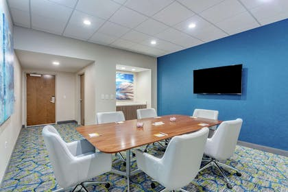 Meeting Room | Hampton Inn & Suites Saraland Mobile AL