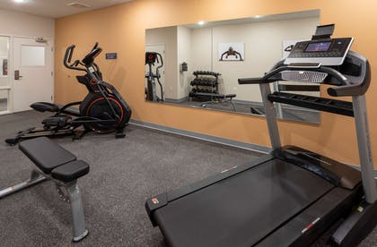 GrandStay Milbank Fitness | Grandstay Hotel and Suites Milbank