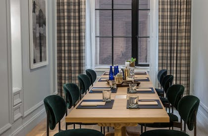 MeetingRoom | Merrion Row Hotel and Public House