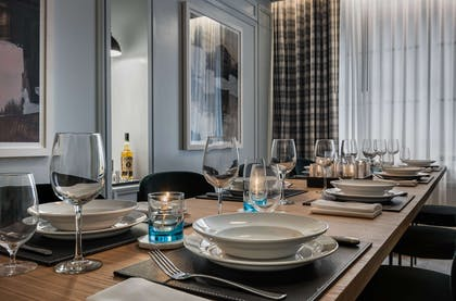 BanquetRoomDinner | Merrion Row Hotel and Public House