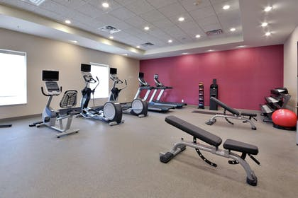 Health club | Home2 Suites by Hilton Duncan