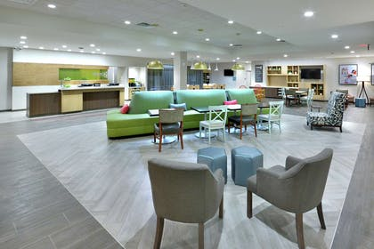 Lobby | Home2 Suites by Hilton Duncan