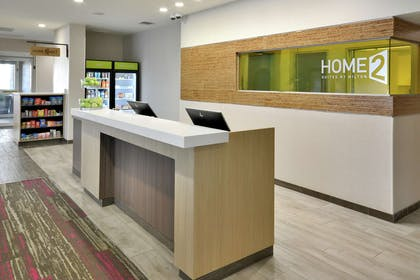Reception | Home2 Suites by Hilton Duncan