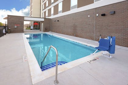 Pool | Home2 Suites by Hilton Duncan