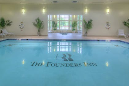 Pool | The Founders Inn and Spa, Tapestry Collection by Hilton