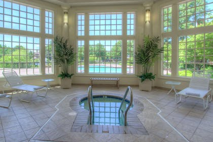 Recreational Facility | The Founders Inn and Spa, Tapestry Collection by Hilton