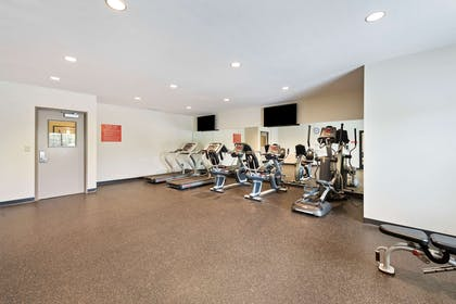 On-Site Fitness Facility   Extended Stay America - Rock Hill