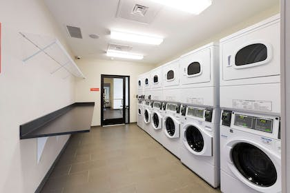 On-Premise Guest Laundry   Extended Stay America - Rock Hill