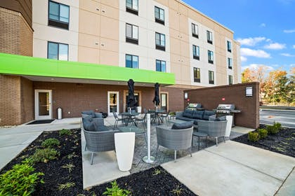 Barbecue | Extended Stay America - Greenville - Woodruff Road