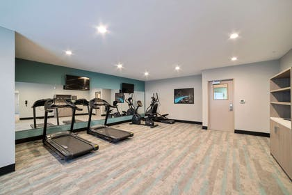 On-Site Fitness Facility | Extended Stay America - Greenville - Woodruff Road