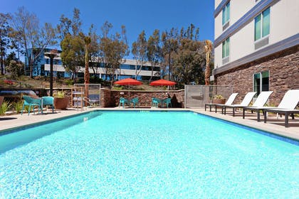 Pool | Home2 Suites by Hilton Temecula