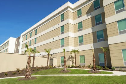 Exterior | Home2 Suites by Hilton San Antonio at the Rim