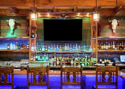 BarLounge | Hotel Don Fernando de Taos, Tapestry Collection by Hilton
