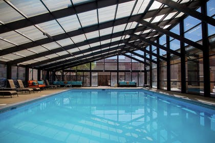 Pool | Hotel Don Fernando de Taos, Tapestry Collection by Hilton