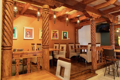 Restaurant | Hotel Don Fernando de Taos, Tapestry Collection by Hilton