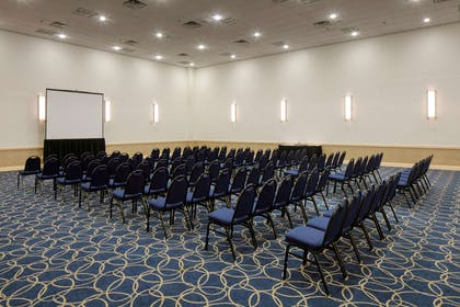 Pre Function Space Aug   Red Lion Hotel Houston Intercontinental Airport