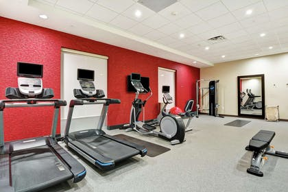 Health club | Home2 Suites by Hilton Charleston West Ashley