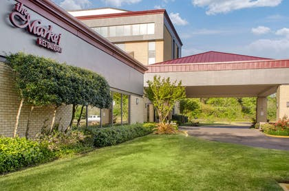 Exterior | Ramada by Wyndham Shreveport Airport