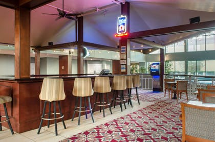 BarLounge | Ramada by Wyndham Shreveport Airport