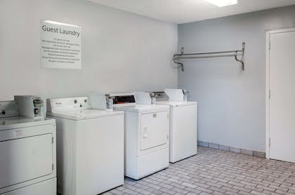 Laundry | Ramada by Wyndham Shreveport Airport