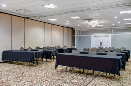 Meeting Room | Ramada by Wyndham Shreveport Airport