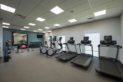 Health club | Hampton Inn & Suites Snellville Atlanta NE